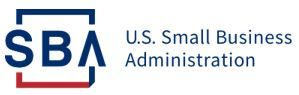 This image has an empty alt attribute; its file name is SBA-logo-for-use-by-SBA.jpg